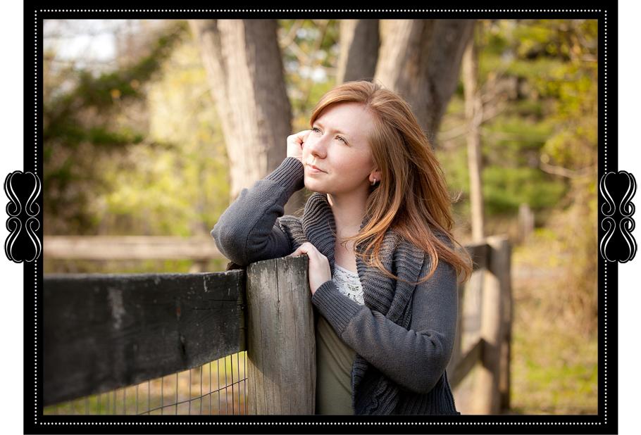 Outdoor Portrait/ Photographer's Portrait/ Color Photograph