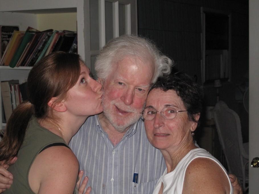 family portrait/color photo