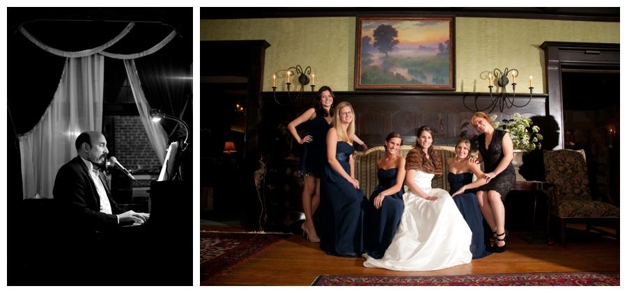 Gramercy Mansion Wedding Photographs/ Carly Fuller Photographer