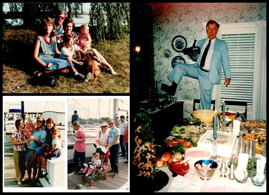 Gratitude - Maryland Family Photography - Capturing Memories