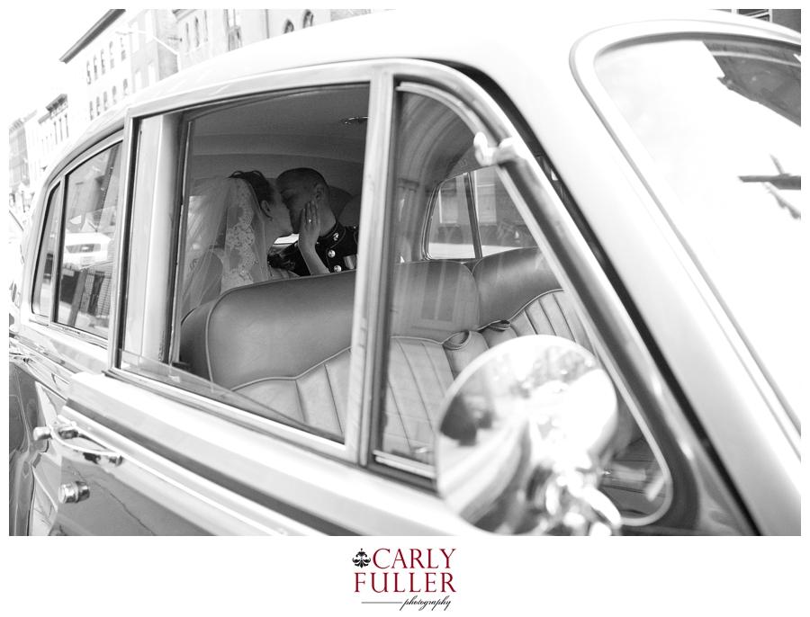 Radisson Baltimore Wedding Photography