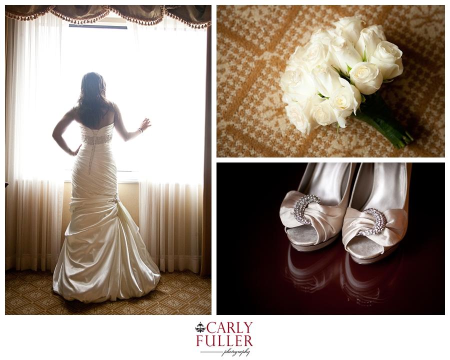 Tysons Corner - Ritz Carlton Wedding Photography