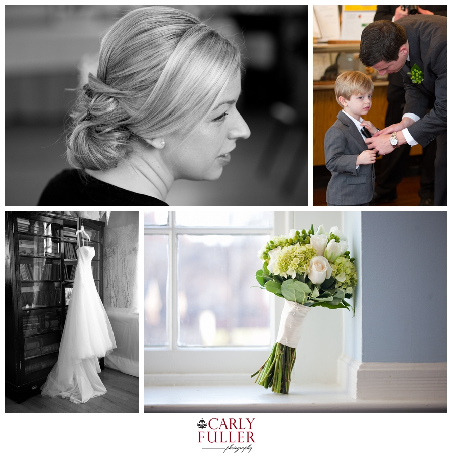Baltimore Wedding Photographer - Old Otterbein Methodist Church, Rusty Scupper Reception - Baltimore MD Wedding Photographs