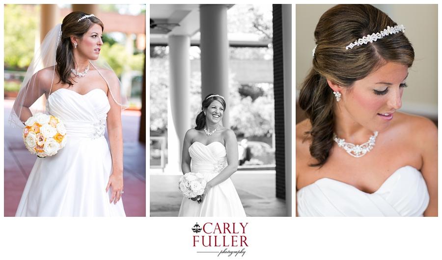Annapolis Wedding Photographer | Loews Annapolis Wedding Photography | Bridal Photography at Loews Hotel