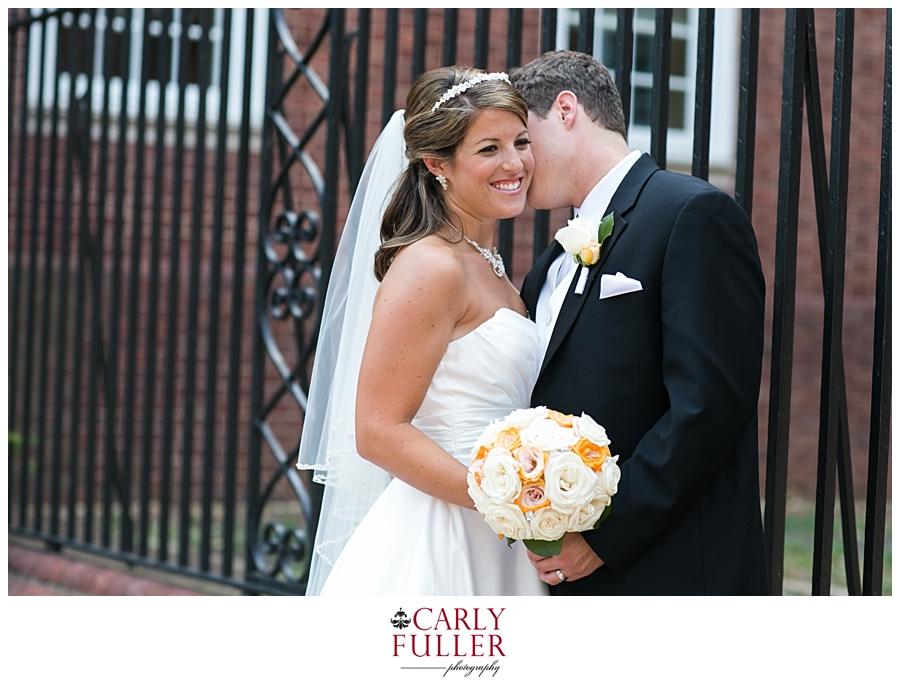 Annapolis Wedding Photographer | Downtown Annapolis Wedding Photography