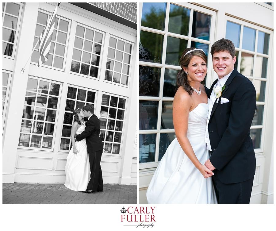 Annapolis Wedding Photographer | Loews Wedding Photography