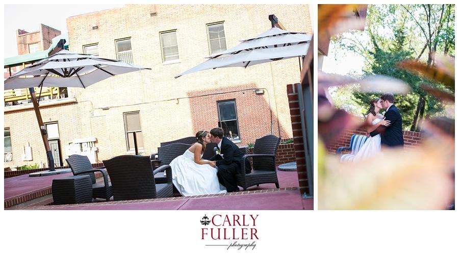 Philadelphia Wedding Photographer | Loews Wedding Photography