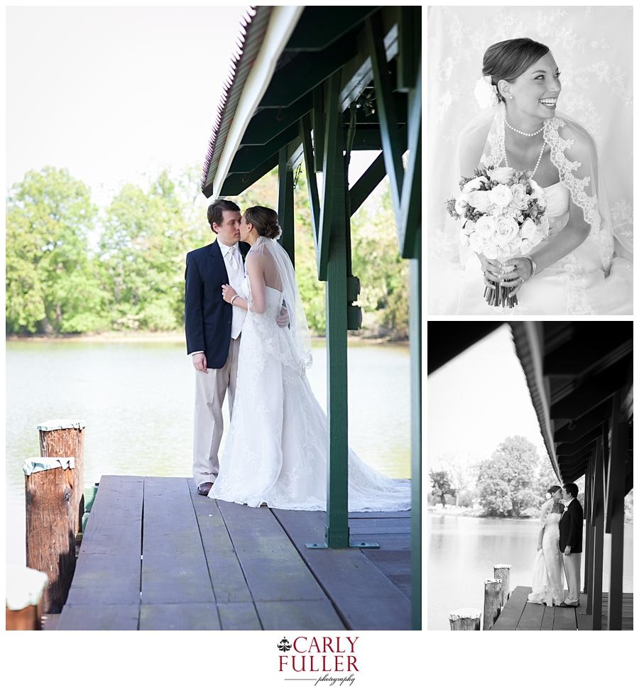 The Oaks Wedding - Easton MD Wedding - Eastern Shore Wedding Photographer