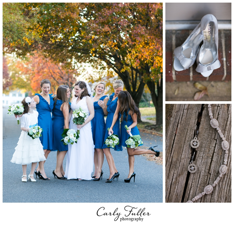 Annapolis Bridal portraits - Annapolis Wedding Photographer