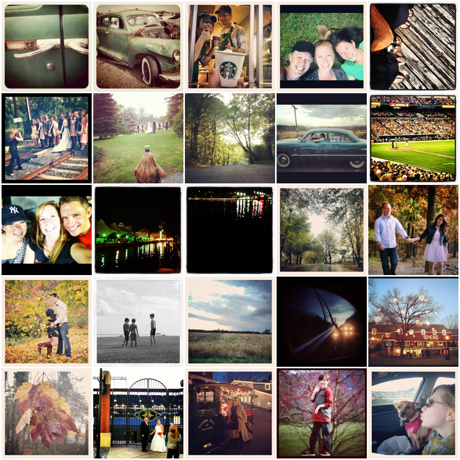 Green Instragram Photographs - Annapolis Photographer favorite green things