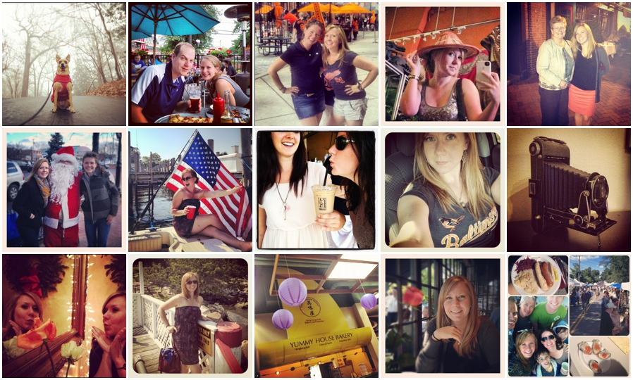 People Instragram Photographs - Annapolis Photographer Favorite people
