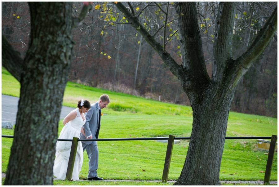 Gettysburg PA Wedding - PA Wedding Photographer - Destination Wedding Photographer
