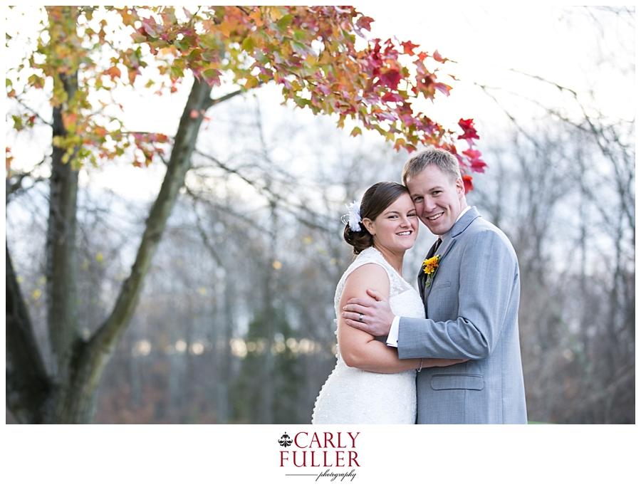 Autumn Mountain Wedding - Liberty Wedding PA- PA Wedding Photographer