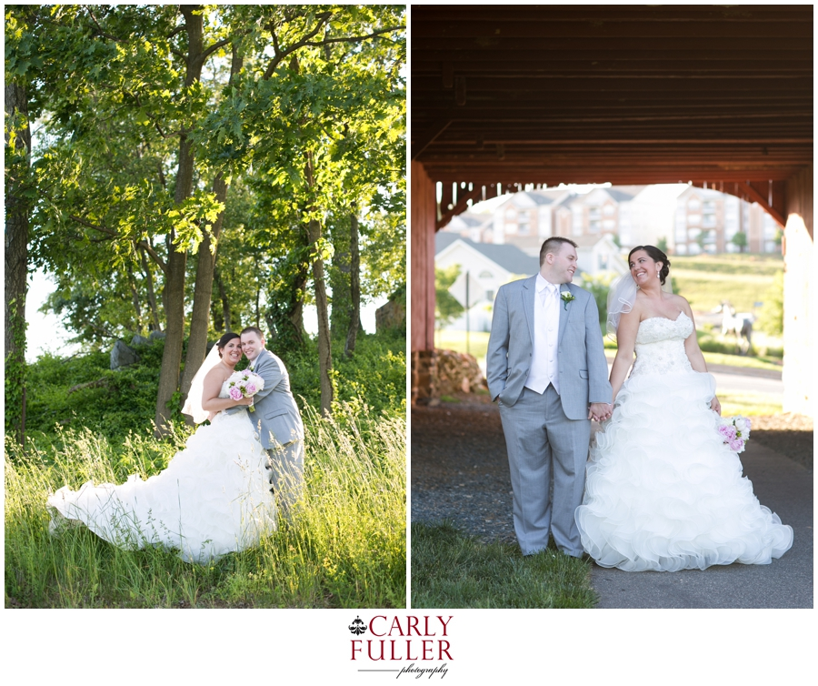 Bulle Rock Golf Course Wedding Photographer Sneak Peak