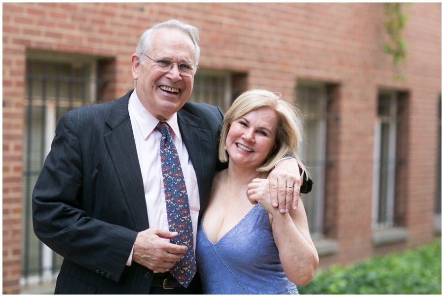Arlington VA Elopement photographer - Leighton & Tereza - Fitzhugh Lee Godwin, Jr Arlington Circuit Court