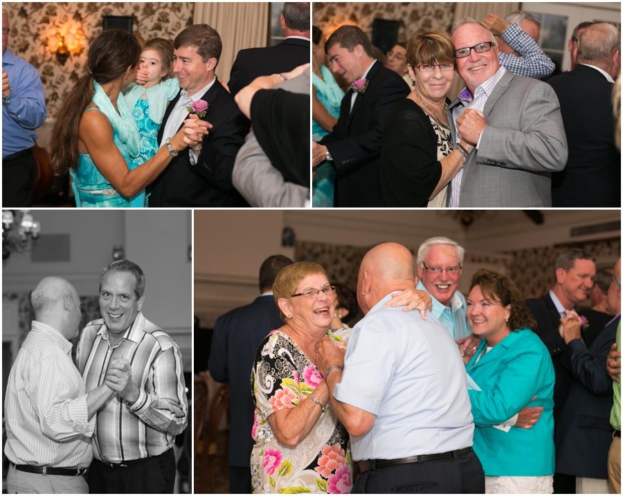 Inn at Perry Cabin Wedding Photographer - Summer LGBT Wedding Reception