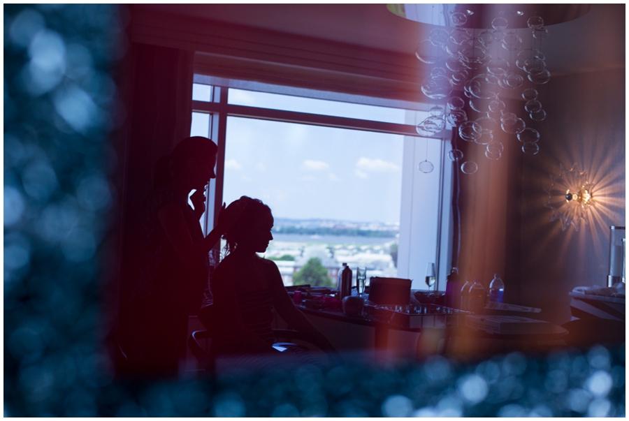 Arlington Wedding Photographer - Capitol View Suite Cobalt Wedding Details