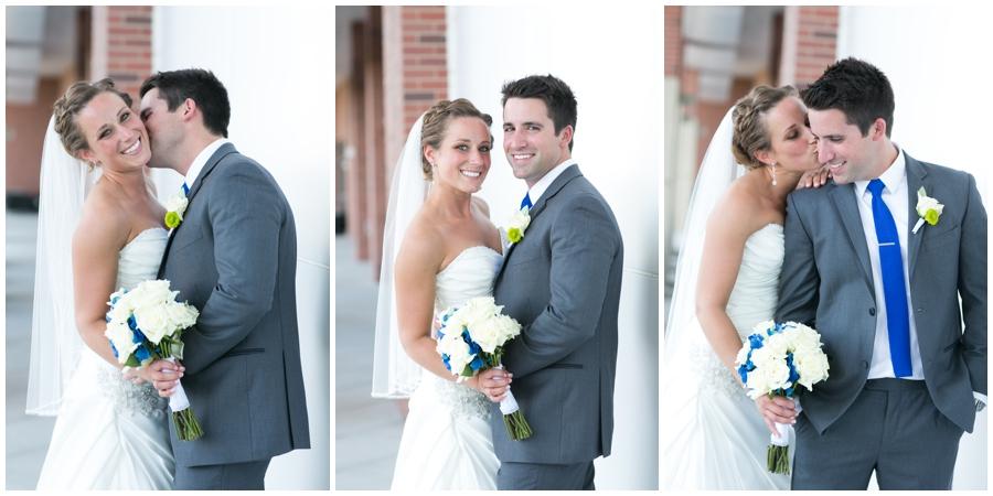 Arlington Renaissance Hotel Wedding Photographer - Capitol View Wedding Love Portraits