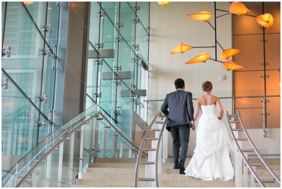 Arlington Renaissance Wedding Photograph - Capitol View Wedding Love Portraits