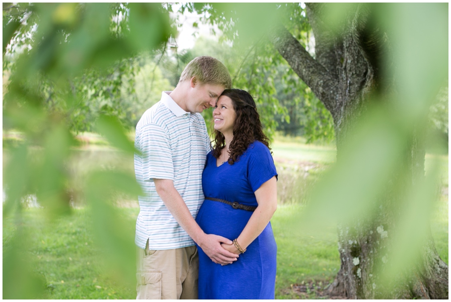 Royersford Maternity Photographs - MD Maternity Photographer- summer maternity session