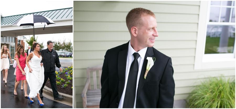 Chesapeake Bay Beach Club Wedding Photographer - Tavern on the Bay