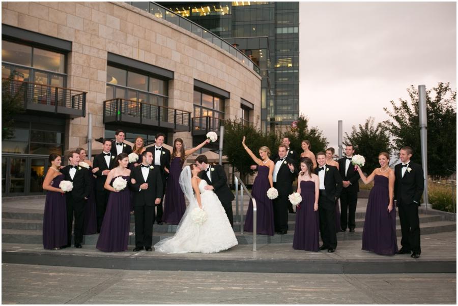 Four Seasons Wedding Photographer - Elizabeth Bailey Weddings - Simply Beautiful Flowers