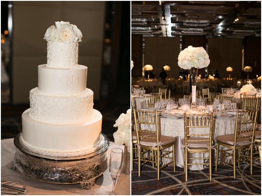 Four Seasons Reception Wedding Photographer - Elizabeth Bailey Weddings - Sugar Bakers