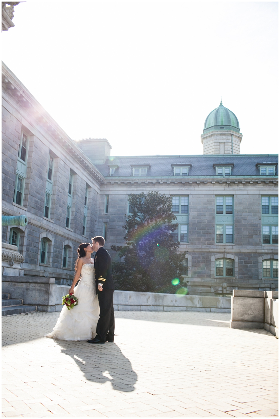 Naval Academy Wedding Photo - Best wedding photographs of 2013