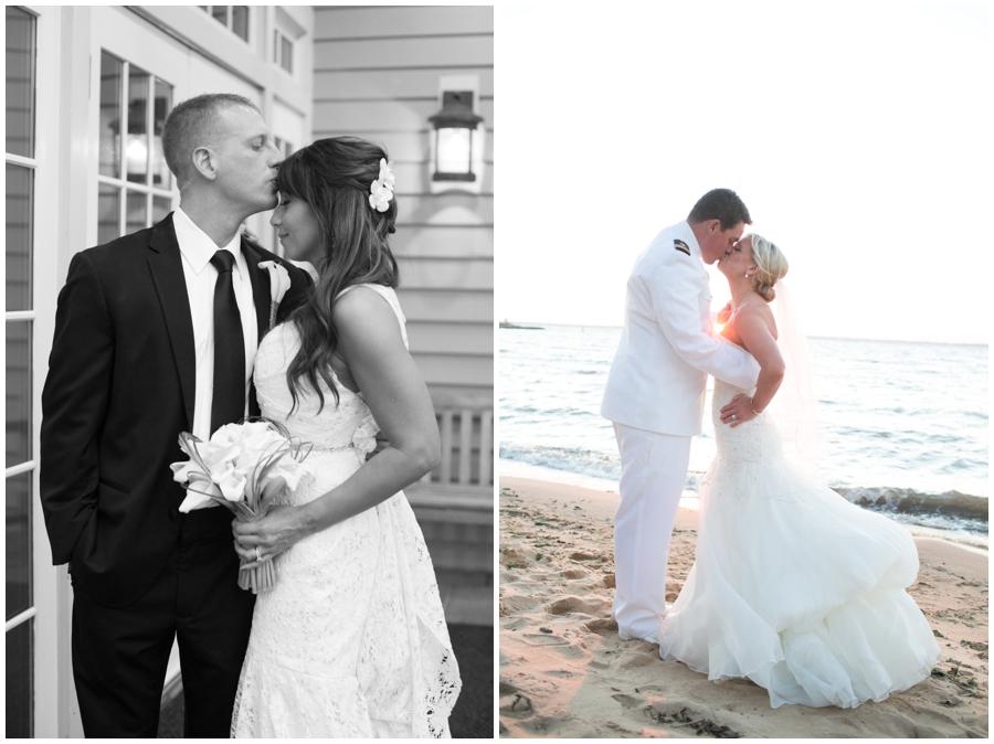 Chesapeake Bay Beach Club Wedding Photo - Best wedding photography of 2013