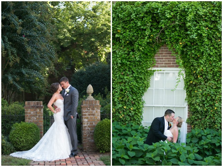 Tidewater Inn Wedding Photographer - Best wedding photography of 2013