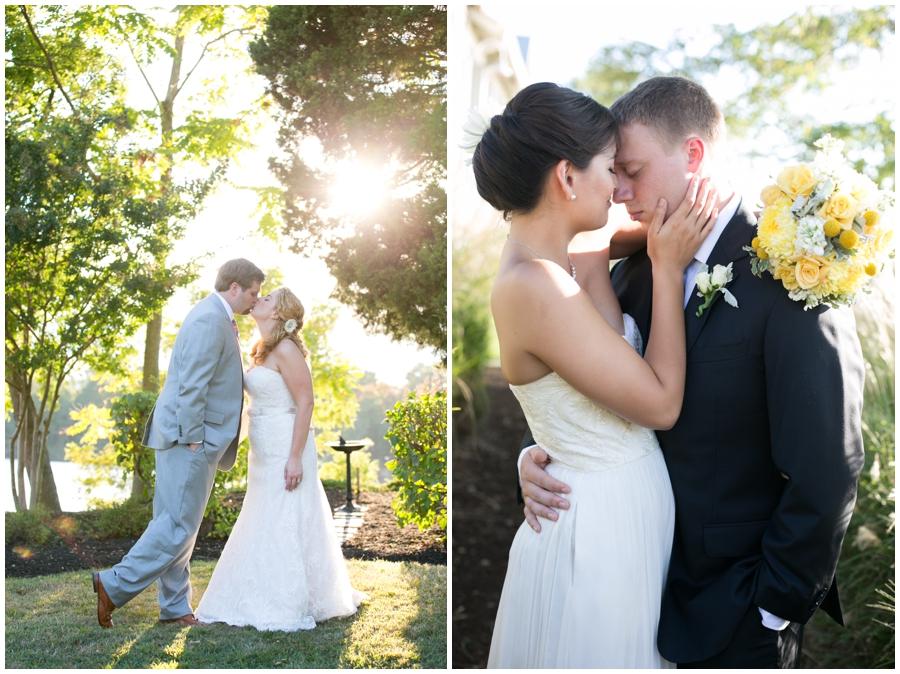 Chesapeake Bay Beach Club Wedding Photo - Best wedding photographs of 2013