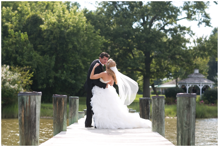 Kent Manor Inn Wedding Photo - Best wedding photographs of 2013