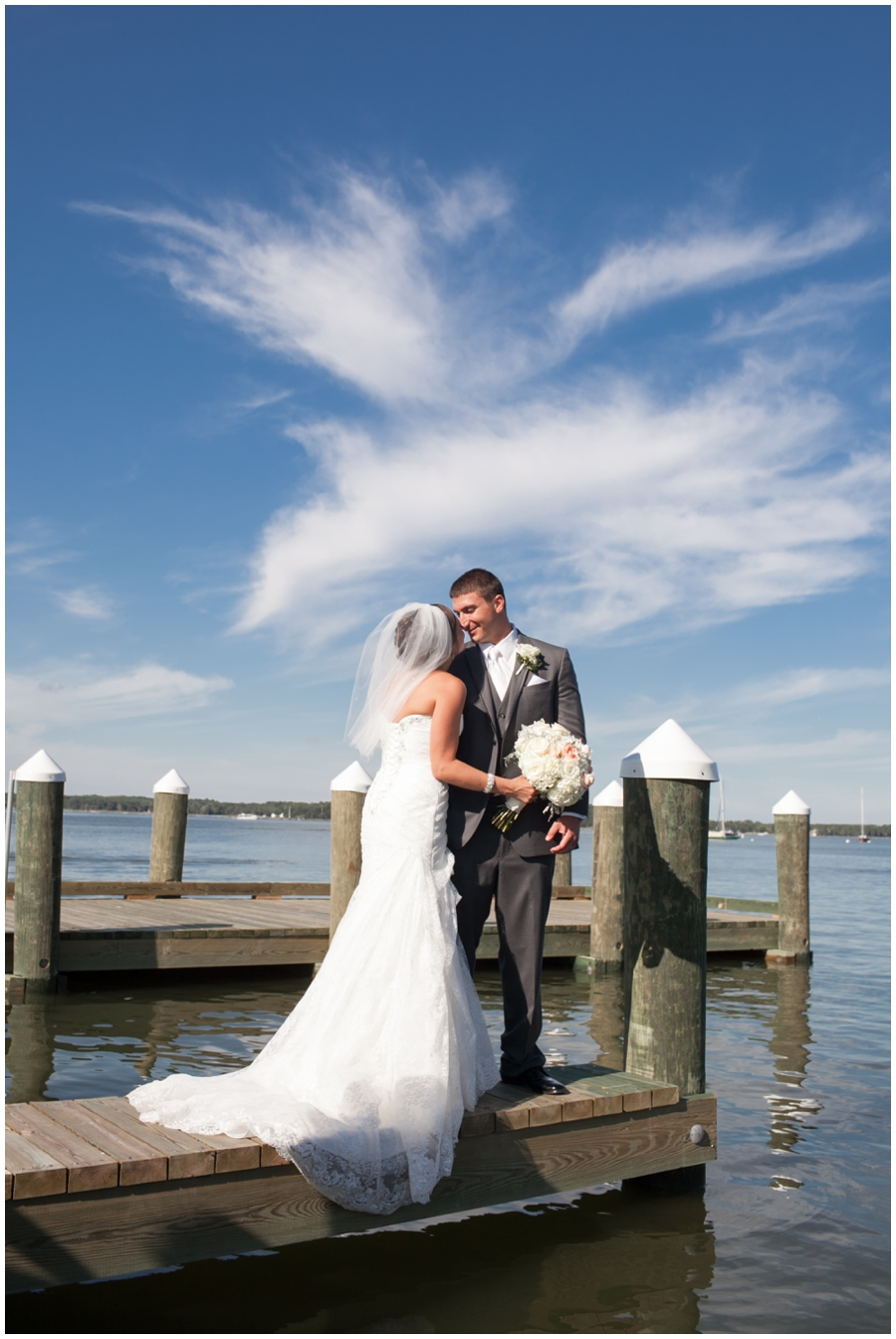 Eastern Shore Wedding Photographer - Best wedding photography of 2013