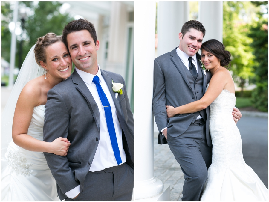 Columbia Country Club Photographer - Best wedding photographs of 2013