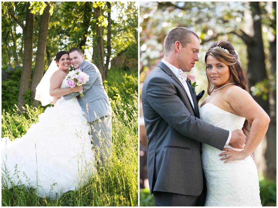 Bulle Rock Golf Course Wedding Photographer - Best wedding photography of 2013