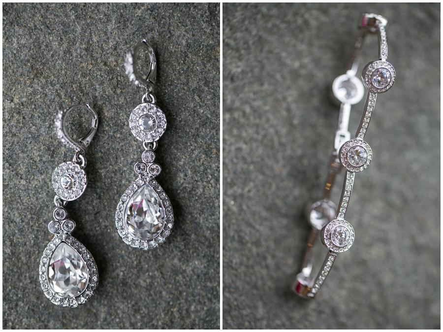 Crofton Wedding Photography - Bridal Jewelry
