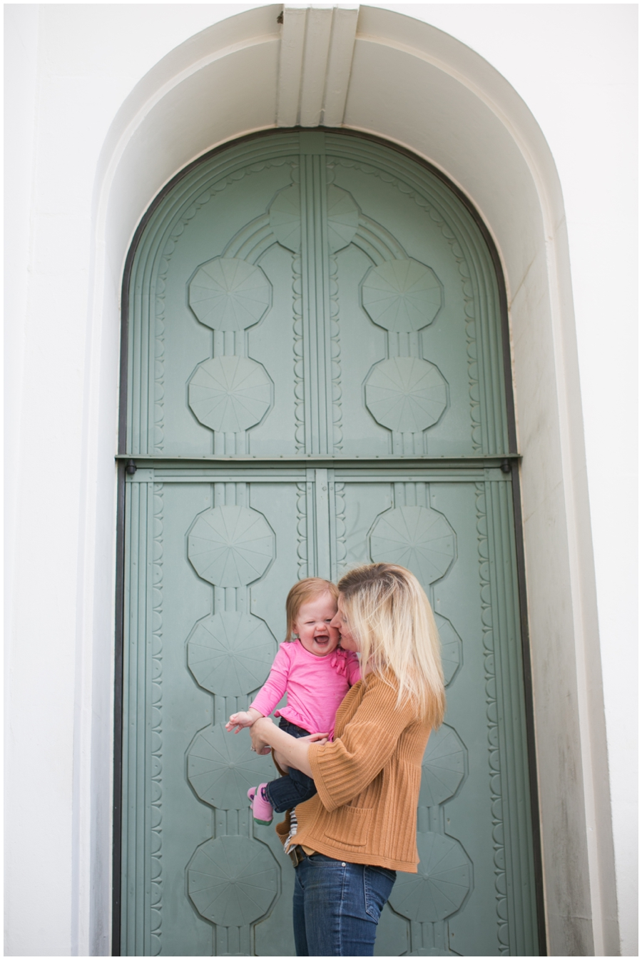 Griffith Observatory Family - Los Angeles Lifestyle Photographer