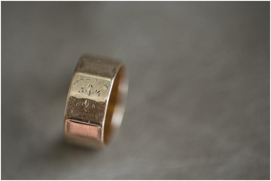 Westin Annapolis Wedding Details - Something Borrowed