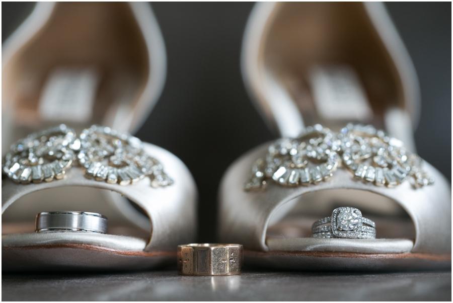 Westin Annapolis Wedding Details