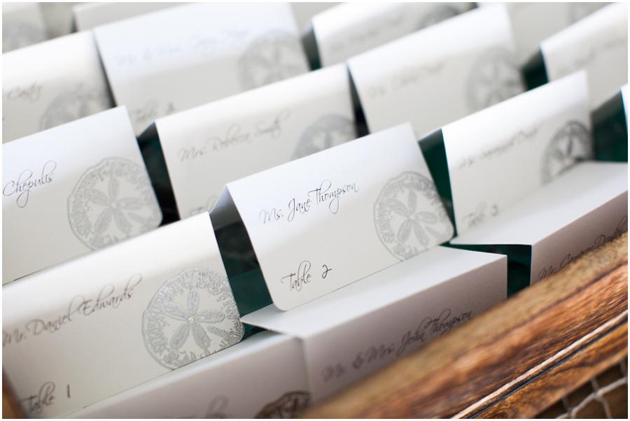 Silver Swan Bayside Reception - Powerhouse Paper