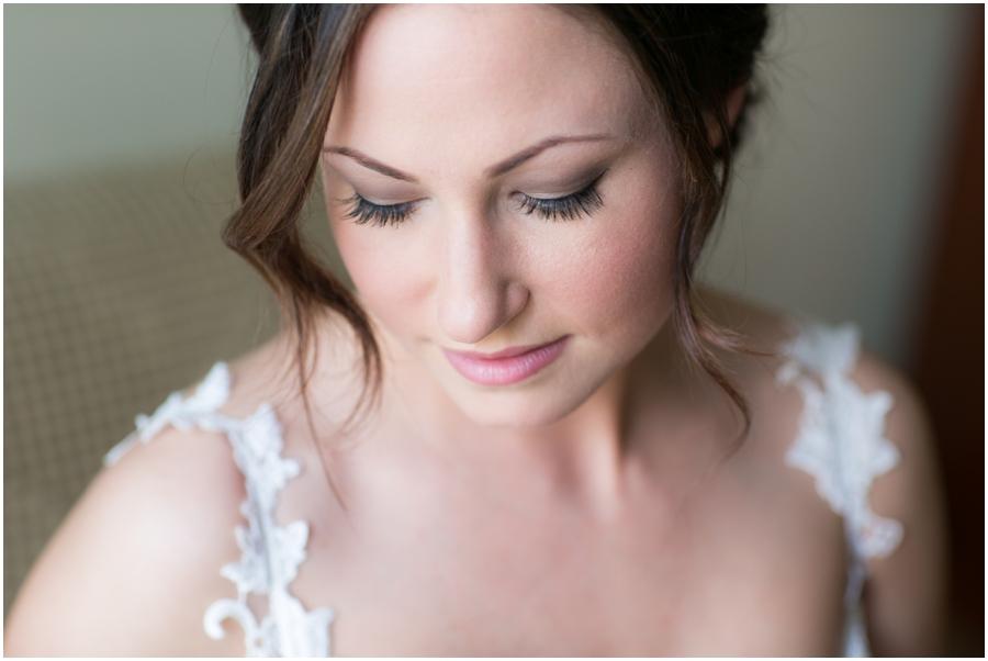 Sheraton Hunt Valley Wedding Photographer - Getting Ready - KRM Jewel etsy jewelry