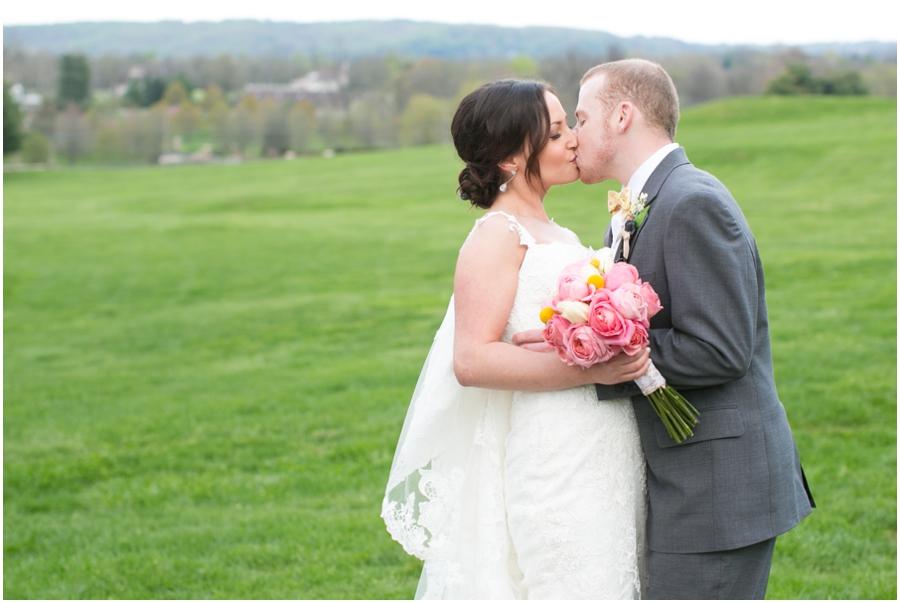 Hunt Valley Wedding - Oregon Ridge Wedding Photographer