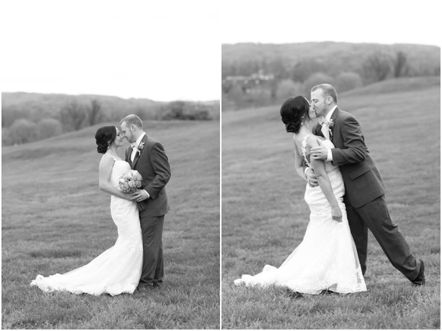 Hunt Valley Wedding Photographer - Oregon Ridge Park Love Portrait