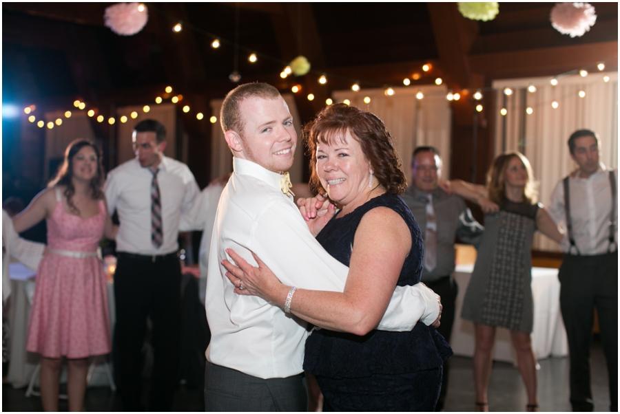Hunt Valley Wedding Photographer - Oregon Ridge Lodge Wedding Reception