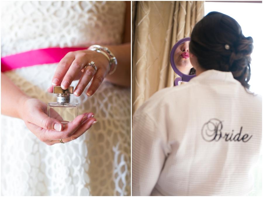 Sunset Crest Manor - Chantilly Va Wedding Details