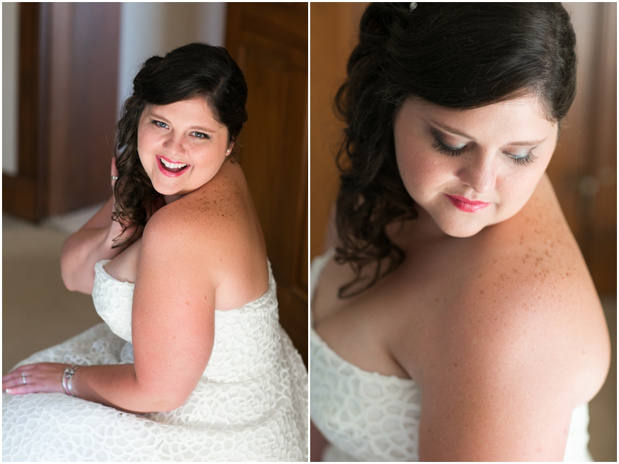 Sunset Crest Manor Bridal Portrait - Watters from Love Couture Bridal
