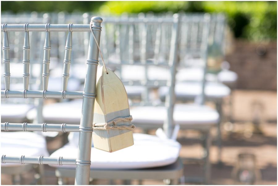 Sunset Crest Manor Ceremony - Chantilly Va Outdoor Ceremony details