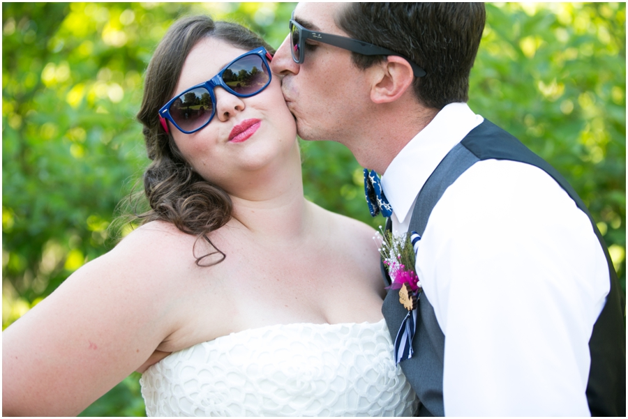 Sunset Crest Manor Wedding - Chantilly Va Wedding Photographer