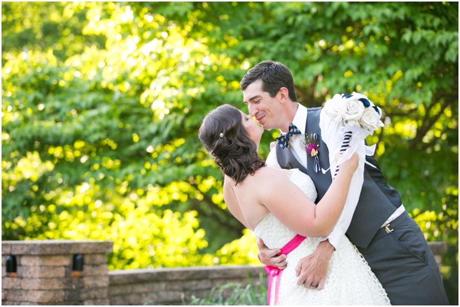 Sunset Crest Manor Wedding - VA Barn Wedding Photographer