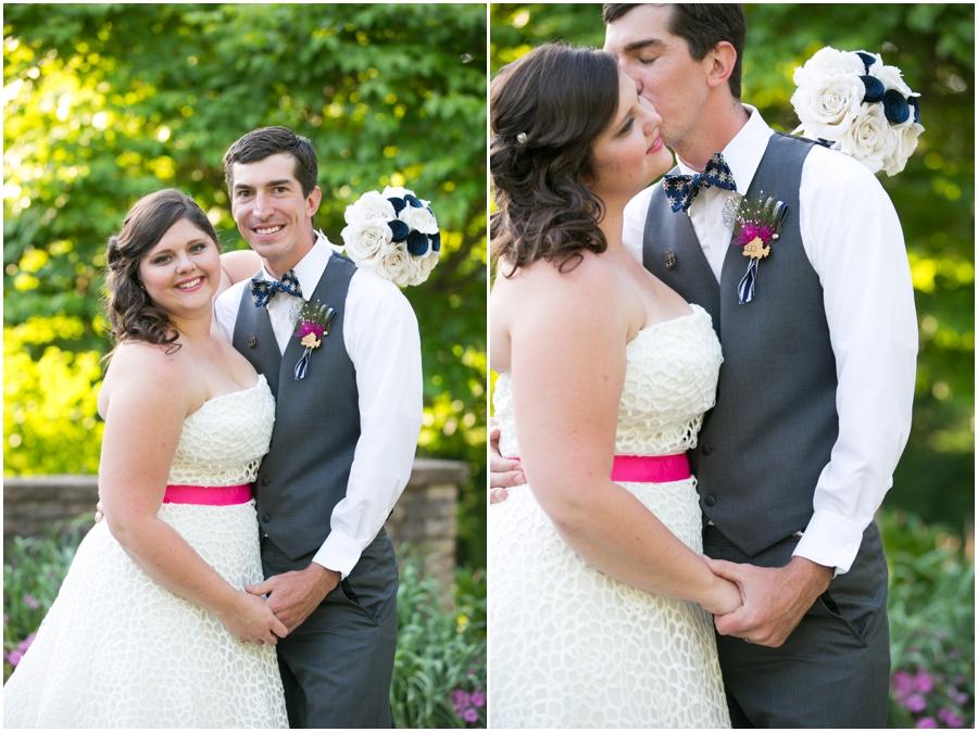 Sunset Crest Manor Spring Wedding - VA Barn Wedding Photographer